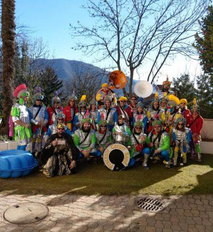 La Fracasoi Cerot band